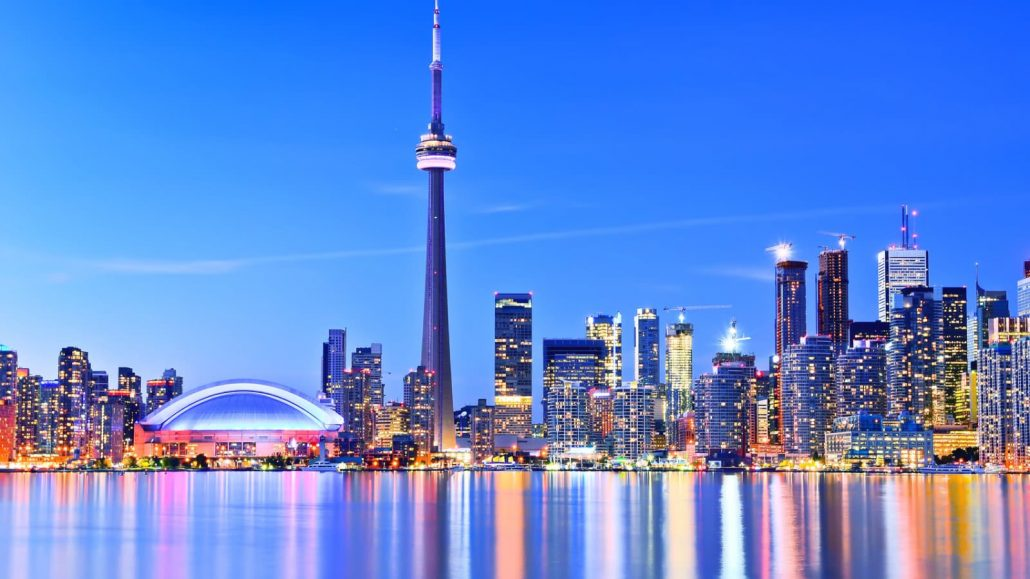 Image result for canada picture toronto
